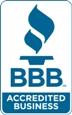 Diamond Buyers Lexington Better Business Bureau logo.